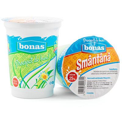 smantana-25-la-suta-420g-bonas-lactate